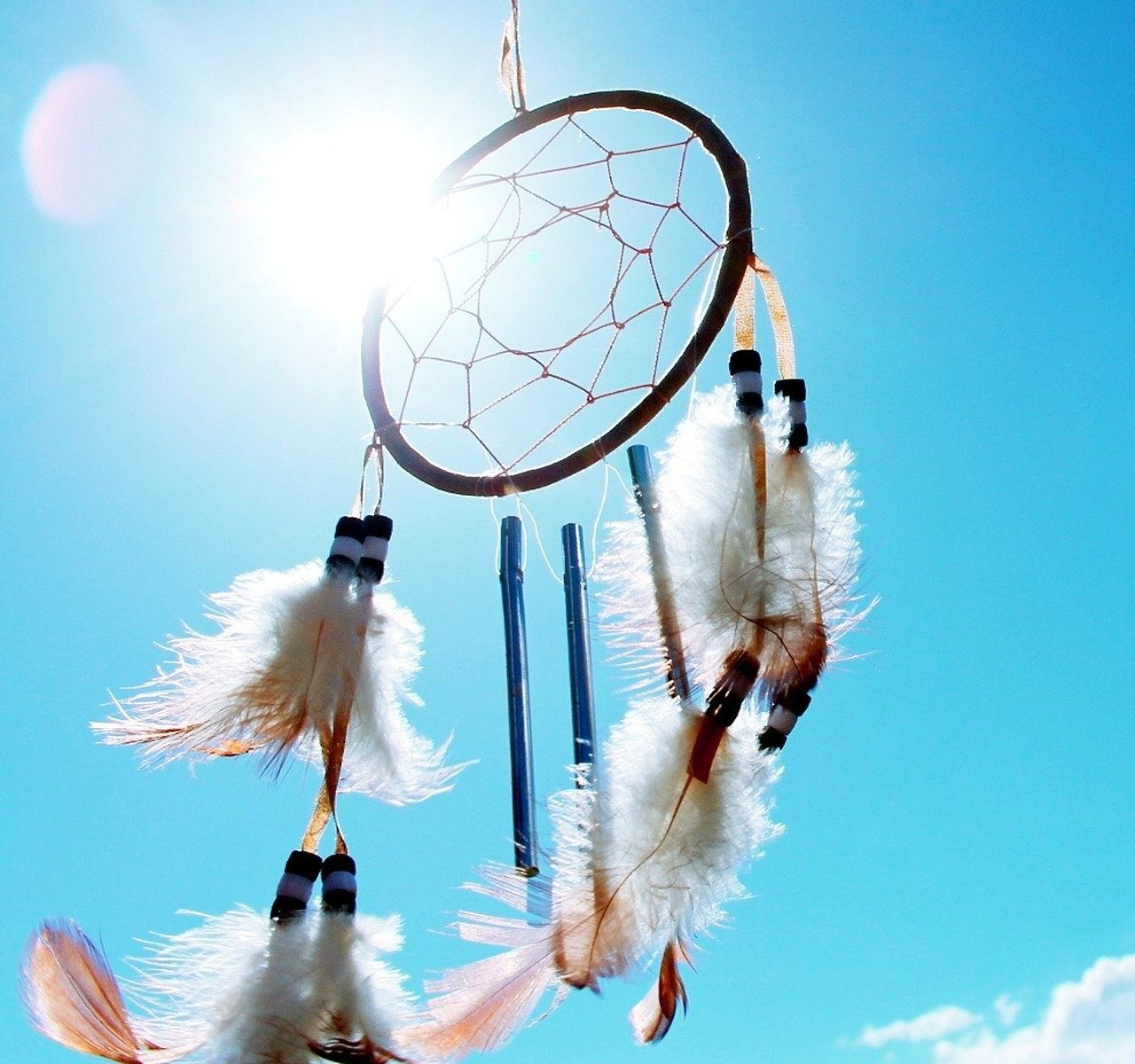 Native Indian Dream Catcher