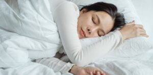 Achieving your best sleep
